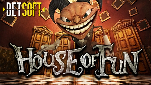 Play online Casino House of Fun