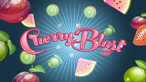 Play online casino Cherry Blast
