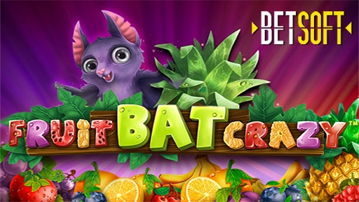 Casino 3D Slots Fruitbat Crazy