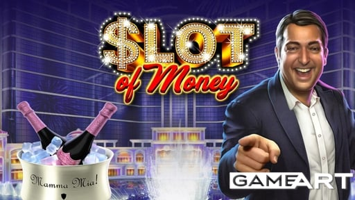 Casino Slots Slot Of Money