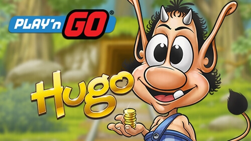 Play online Casino Hugo