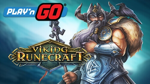 Play online Casino Viking Runecraft