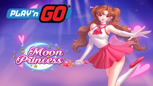 Play online Casino Moon Princess