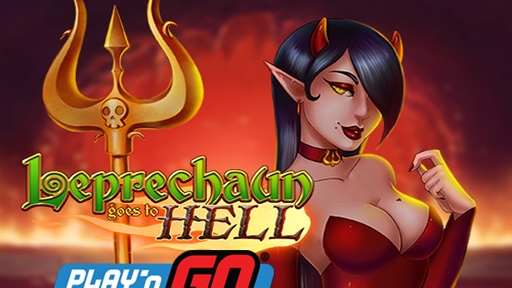Play online Casino Leprechaun Goes To Hell