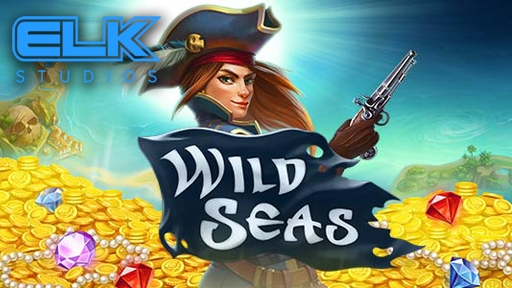 Play online casino Wild Seas