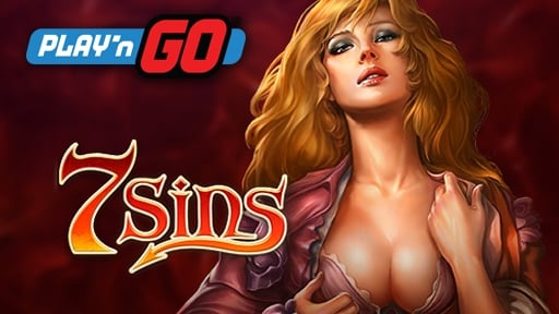 Seven Sins from Play'n GO