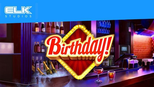 Play online Casino Birthday!