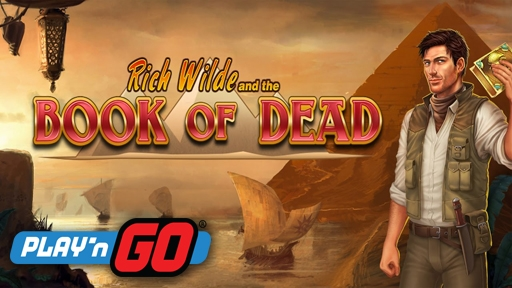 Play online casino Book Of Dead