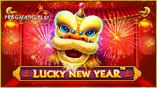 Play online Casino Lucky New Year
