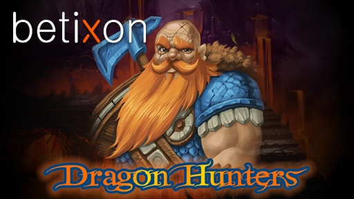 Casino Slots Dragon Hunters