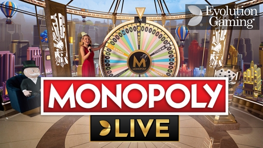 Casino Live Dealers Monopoly Live