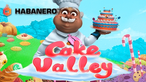 Play online casino Cake Valley