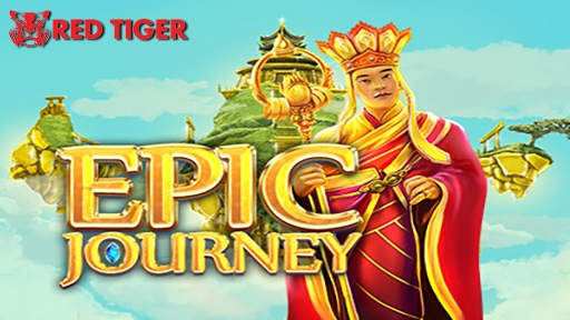 Play online casino Epic Journey