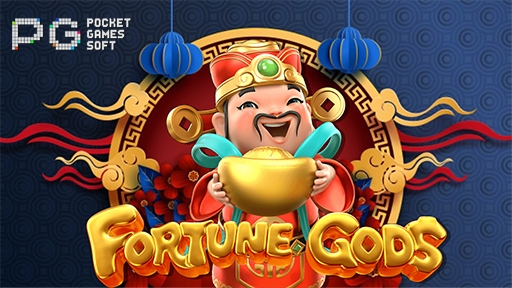 Fortune Gods from PG Soft