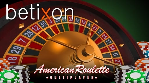 Casino Table Games Roulette Multiplayer