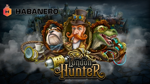 Play online casino London Hunter