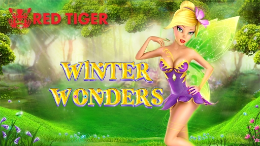 Play online casino Winter Wonders