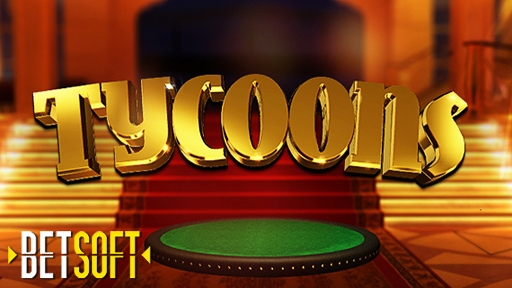 Play online casino Tycoons Plus