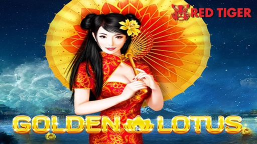 Play online Casino Golden Lotus