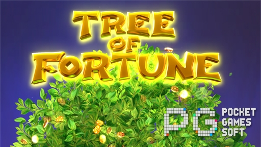 Casino 3D Slots Tree of Fortune