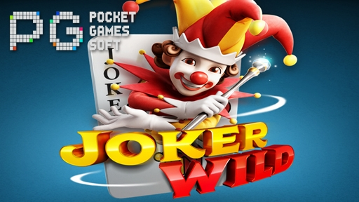 Casino Table Games Joker Wild