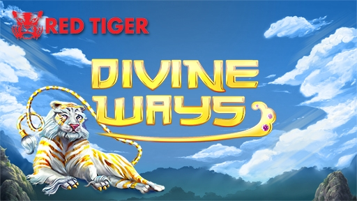 Play online Casino Divine Ways