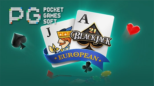 European Blackjack from PG Soft