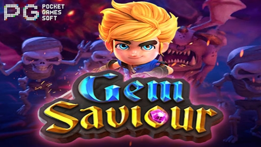 Play online Casino Gem Saviour