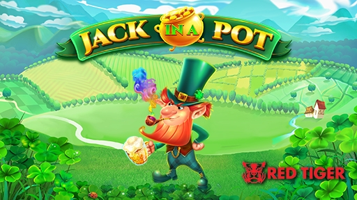 Play online Casino Jack in a pot