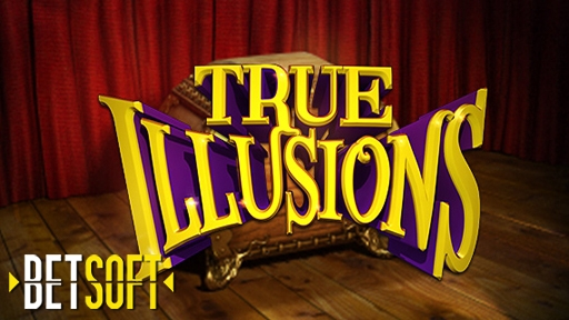 Play online Casino True Illusions