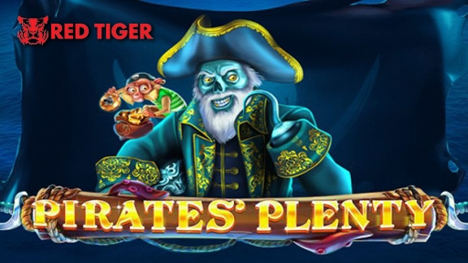 Casino 3D Slots Pirates Plenty