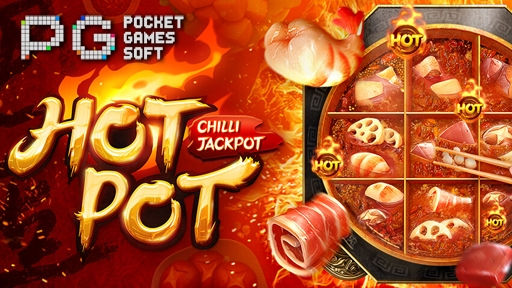 Play online Casino Hotpot