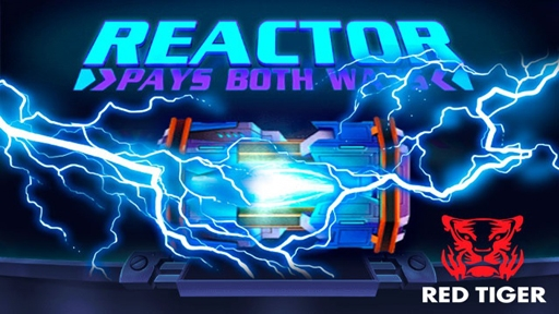 Play online Casino Reactor