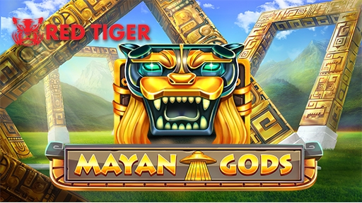 Mayan Gods from Red Tiger