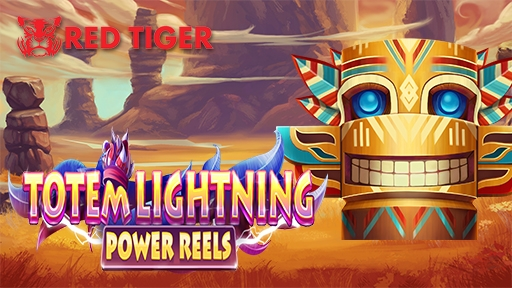 Play online Casino Totem Lightning