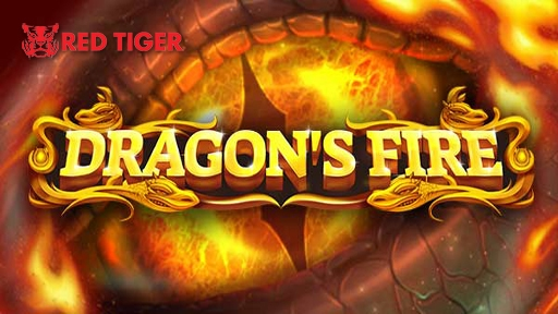 Play online casino 3D Slots Dragon's Fire