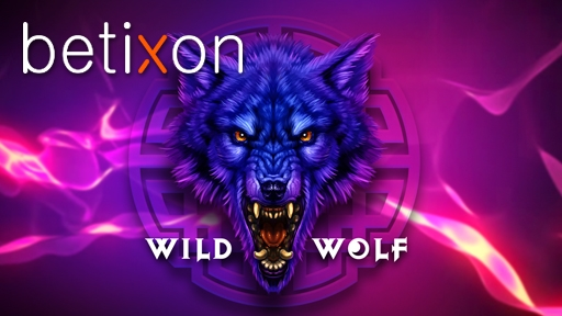 Wild Wolf from BetiXon