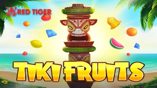 Play online casino Slots Tiki Fruits