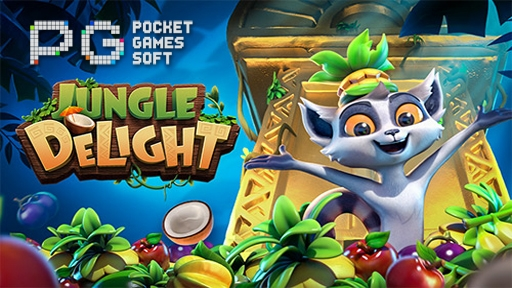 Play online Casino Jungle Delight