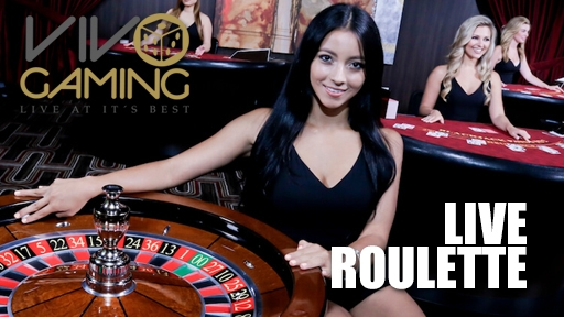 Play online casino Live Dealers Live Roulette