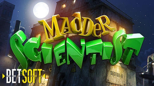 Play online casino Madder Scientist