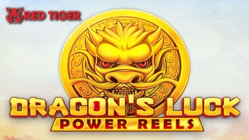 Play online casino Dragons Luck Power Reels