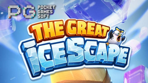 Play online Casino The Great Icescape