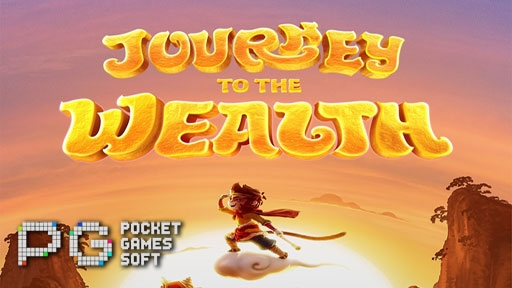 Play online casino Journey to the Wealth