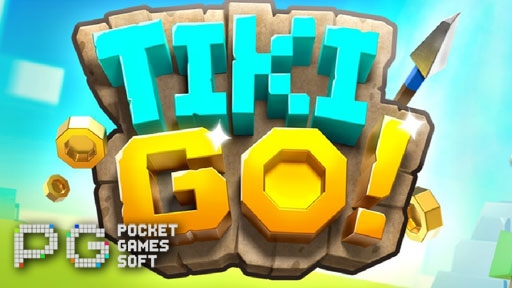 Play online Casino Tiki Go