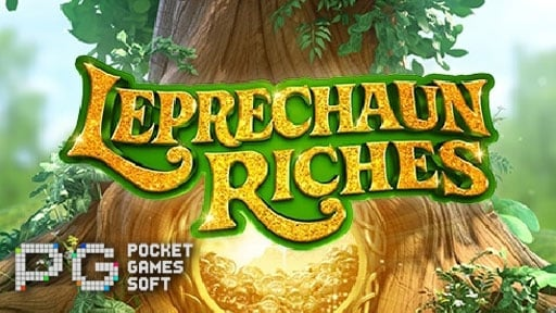Play online casino Leprechaun Riches