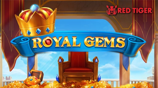Casino Slots Royal Gems