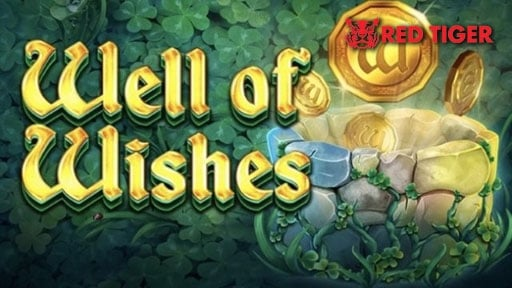Play online casino Well of Wishes