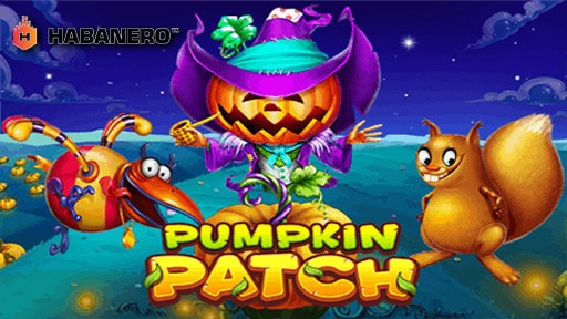 Play online Casino Pumpkin Patch