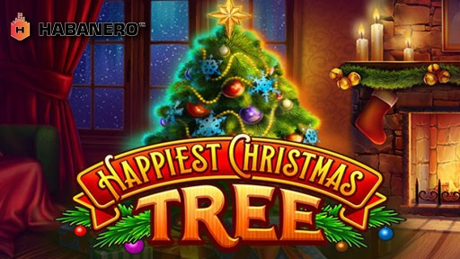 Play online casino Happiest Christmas Tree